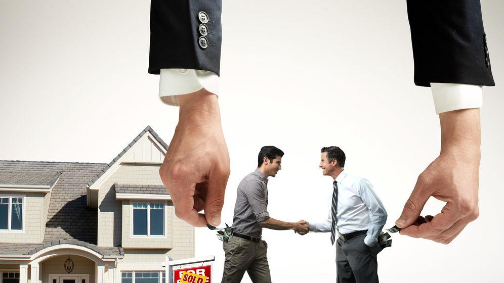 Foto: La firma de hipotecas creció un 20% en el último mes. (CORBIS)
