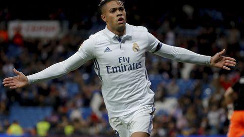 La impenetrable trinchera de Mariano y lo caro que le cuesta el gol al Real Madrid