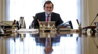 Y de pronto Rajoy se hizo feminista (no se lo crean)