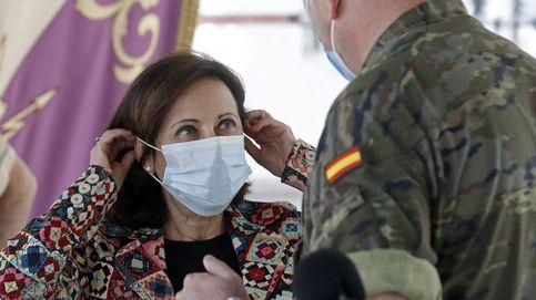 Robles, contra Iglesias: No lo comparto. Los medios son el oxígeno de la democracia