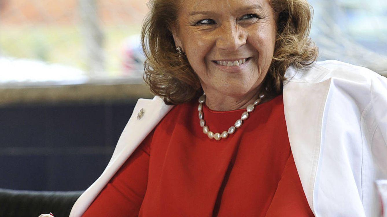 Concha Yoldi, nueva presidenta de la multinacional de detergentes Persán
