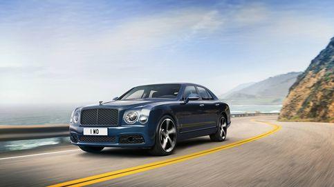 Por qué Bentley dice adiós a la berlina Mulsanne, su coche de referencia