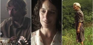 Post de 'El hoyo', 'La trinchera infinita' y 'O que arde', las películas españolas para los Oscar 2021
