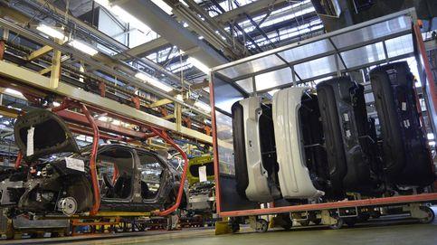 La producción de coches retoma la senda del crecimiento en España