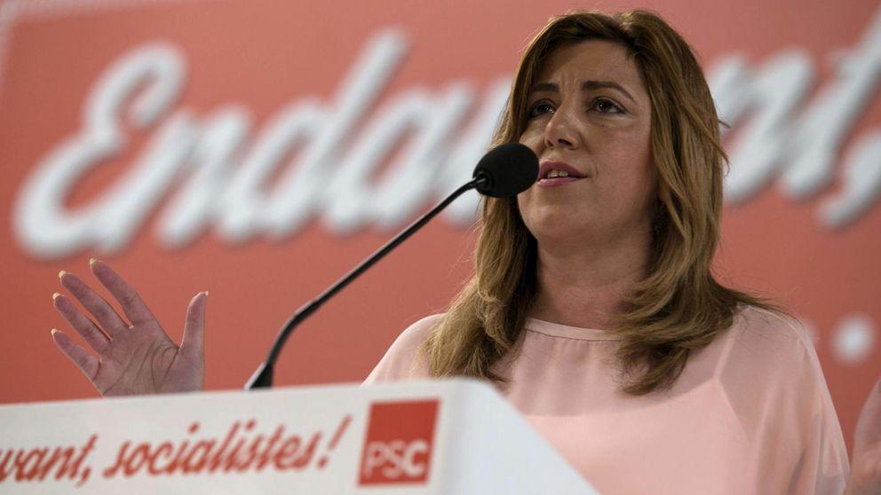 El PSOE ganaría las andaluzas por la mínima; Podemos se acerca a IU