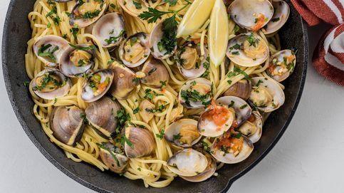 La receta de una deliciosa pasta a la marinera rápida y saludable
