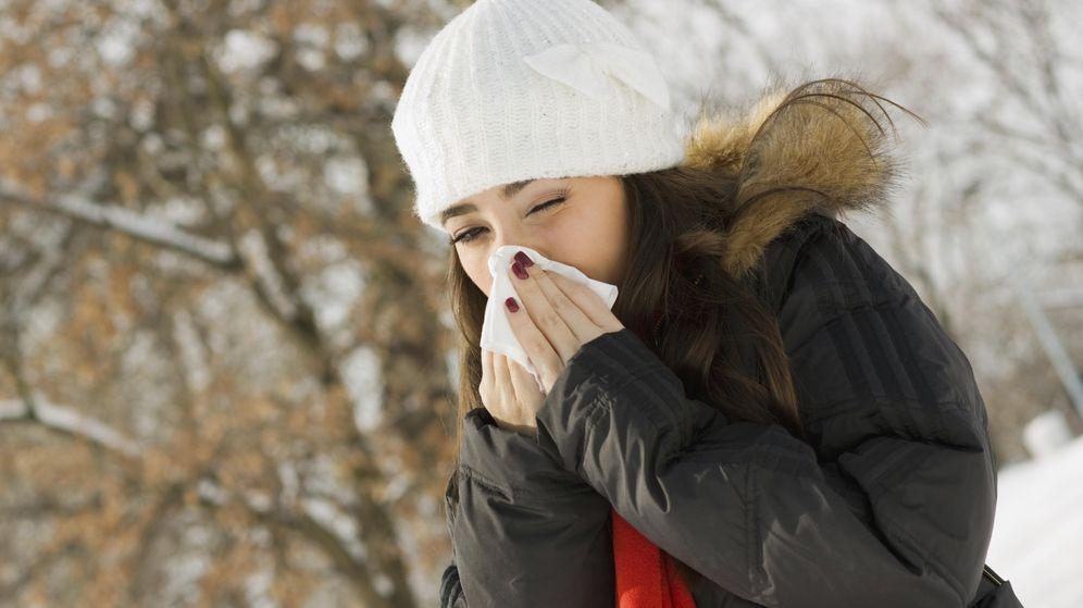 Foto: Todos sufrimos dolor de garganta de vez en cuando. (Corbis)