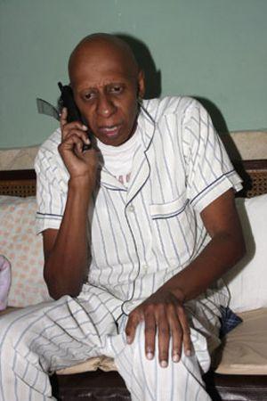 Empeora gravemente la salud del disidente cubano Guillermo Fariñas