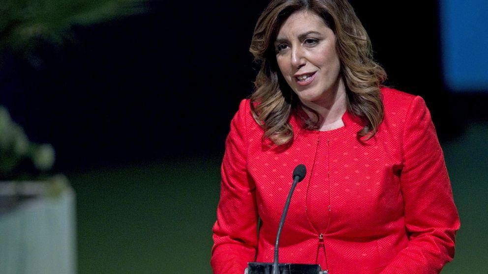 Díaz da la Agencia de la Energía a un expulsado del PSOE y de UGT