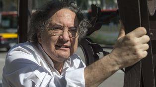 Ricardo Piglia, el hombre que siempre iba a triunfar dentro de diez años