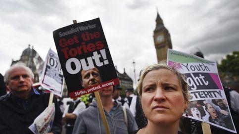 Las cinco lecciones sobre política que hemos aprendido en 2015