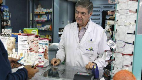 Enfermeros vs farmacéuticos: guerra profesional por el servicio a domicilio