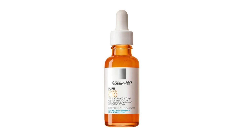 Pure Vitamin C Serum de La Roche-Posay.