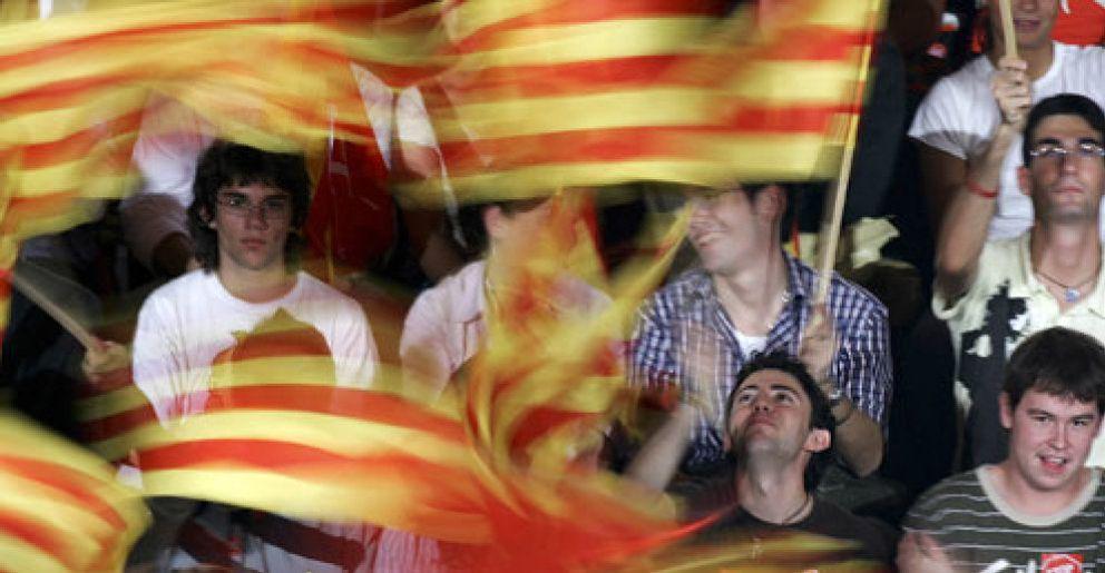 Foto: 'Recentralización' del Estado: Cataluña llama a la rebelión tras los mensajes de Zapatero y Aznar