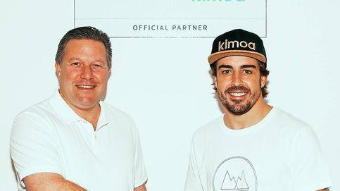Más allá de la Fórmula 1: así desembarca Alonso con sus negocios en China y EEUU