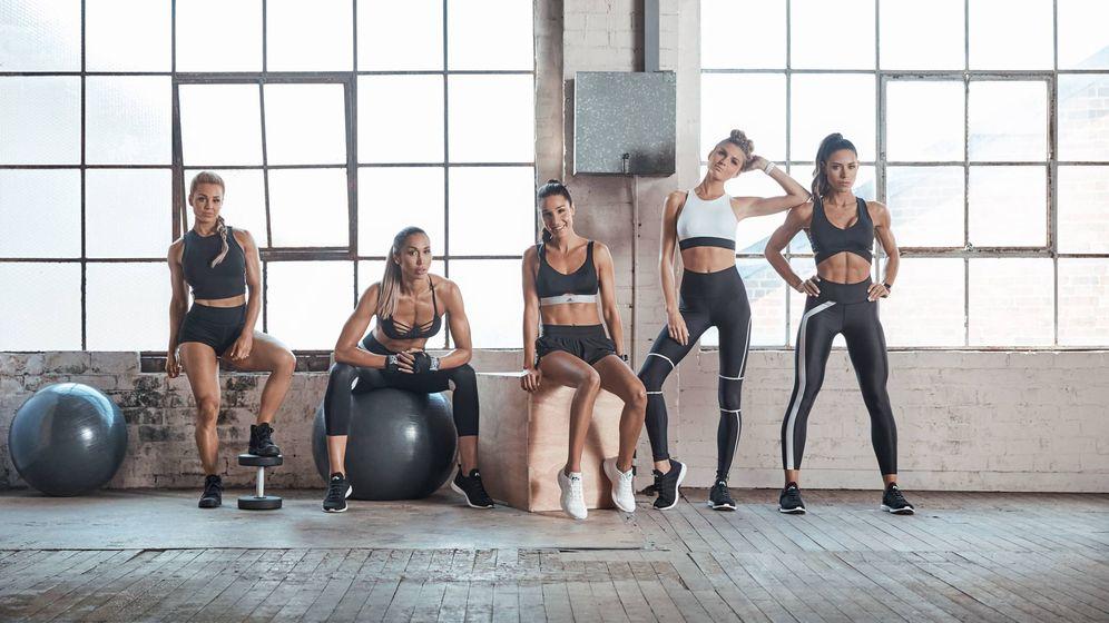 Foto: Hay una practica para cada tipo de mujer. (Sweat Trainers)