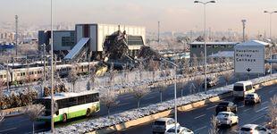 Post de Un accidente ferroviario en Turquía deja al menos 7 muertos y 43 heridos