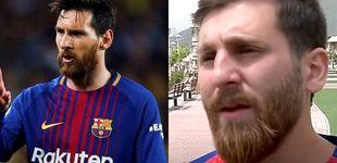 Post de Acusan al doble de Messi de aprovechar su parecido y acostarse con 23 mujeres