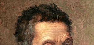 Post de El misterio de las notas de Miguel Ángel: por qué las hizo desaparecer