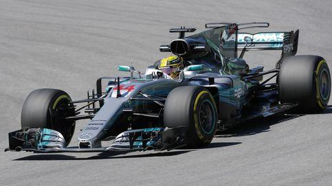 Siga en directo la carrera del Gran Premio de Brasil de Fórmula 1