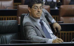 Díaz y Antonio Maíllo se reúnen e IU rechaza una ruptura pactada