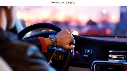300 kms con la 'app' que pone a prueba tu forma de conducir: este ha sido el resultado