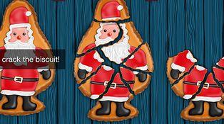Semana XXXIX: 'apps' divertidas y absurdas para calentar el ambiente navideño