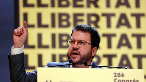 Aragonès anuncia que formará parte de la delegación del Govern en la mesa de diálogo