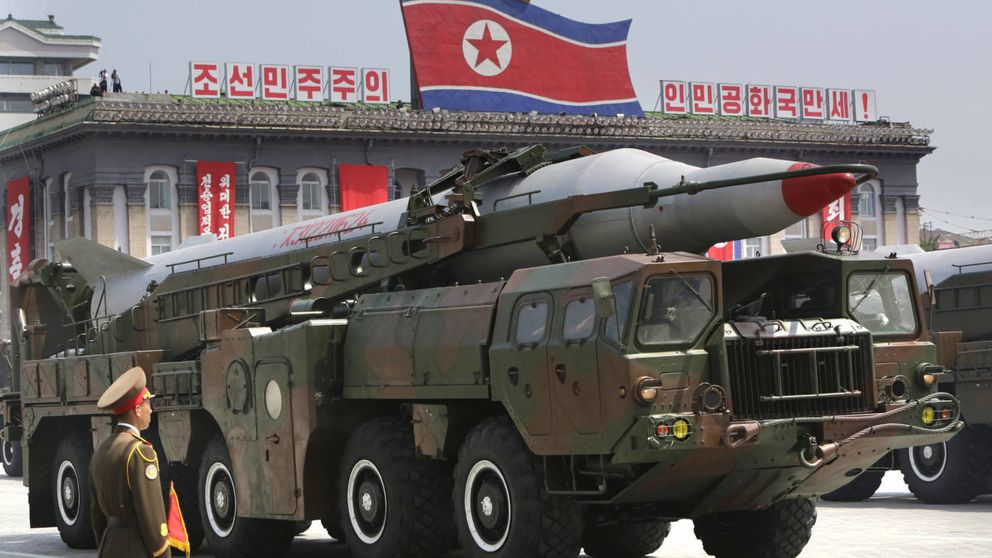 Armas atómicas y antimisiles: la tecnología de las dos Coreas que tiene en vilo a Occidente