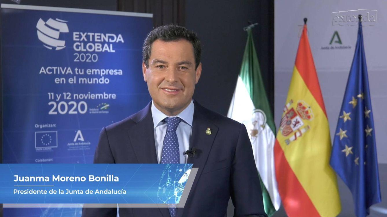 Andalucía busca en Asia la receta para crecer en la nueva era covid