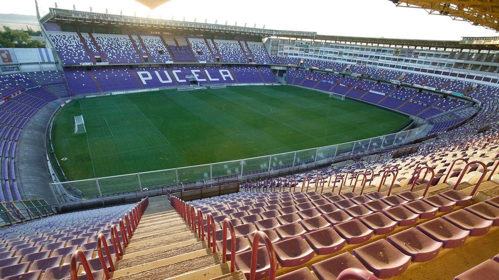 La final de Copa de rugby ya tiene una gran sede, Zorrilla, y solo falta el Rey