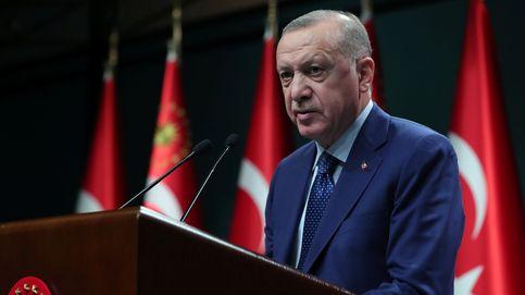 Von der Leyen y 'el señor de los decretos': así es la Turquía de Erdogan con la que lidia la UE