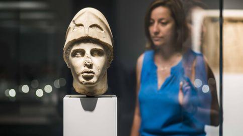 Agón! La antigua Grecia conquista Madrid