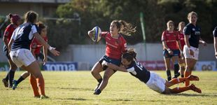 Post de El rugby español se pega un tiro en el pie contraprogramando a la Selección
