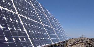 Foto: Inversores extranjeros demandan a España  por los cambios en la tarifa fotovoltaica