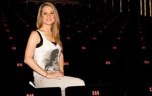 Henar Álvarez, sustituida en 'Días de cine': Me cago en mi estampa