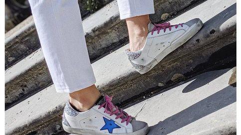 Las zapatillas favoritas de las celebs están de rebajas y es tu oportunidad