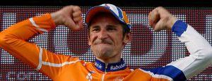 Menchov, el rey de la Vuelta que sueña con el trono del Tour