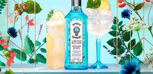 Post de La nueva ginebra de Bombay Sapphire se inspira en la campiña inglesa
