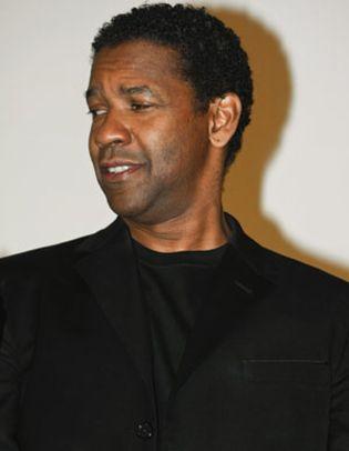 Foto: Denzel Washington, un profeta en el fin del mundo