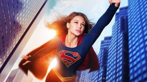 Tráiler de la tercera temporada de 'Supergirl' en HBO España