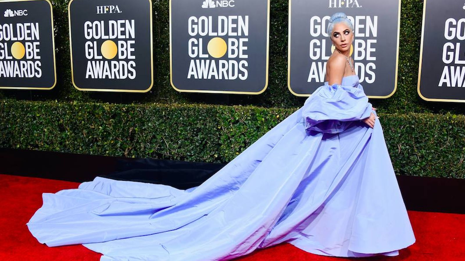 Foto: Lady Gaga. (Getty)