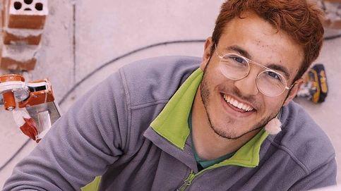 Álex Alventosa: de finalista de 'Masters de la reforma' a 'Masterchef Celebrity 4'