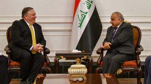 El primer ministro de Irak denuncia la entrada de tropas estadounidenses en su país