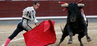Post de Feria de San Isidro 2018: Aire torero y guerreros 'Samiurais' en Ventas
