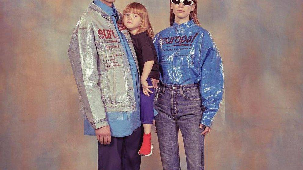Dadcore: ahora la tendencia (viejuna) consiste en vestir como tu padre