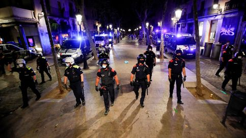 Avalan medidas en Navarra y Galicia y en Cataluña y Valencia ya aplican toque de queda