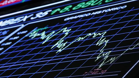 Santander, Repsol y Arcelor dirigen al Ibex en su ascensión