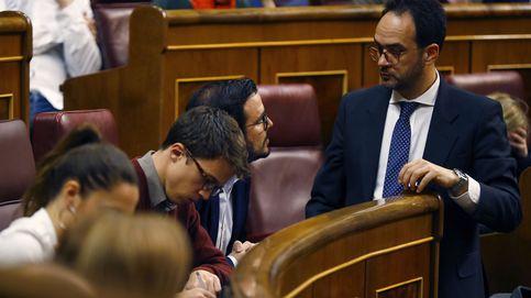 Acuerdo para que la comisión sobre la crisis bancaria arranque en dos meses