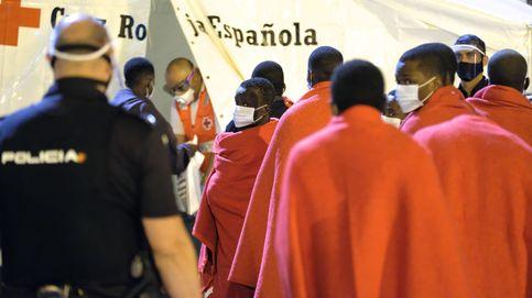 Las ONG piden regularizar a 800.000 inmigrantes y acceso a la renta mínima